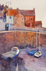 Harbor View, Crail