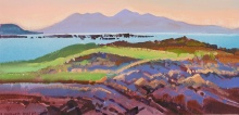 Beach View by Arisaig #1