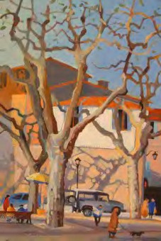 Center Square, Cassis #2