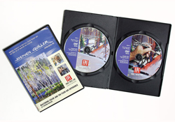 Quiller Instructional Art DVDs